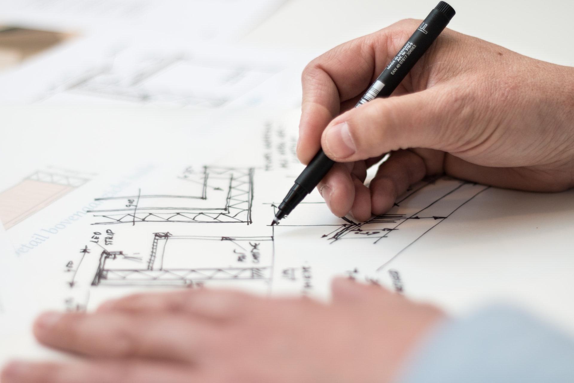 Como pensar na melhor arquitetura para sua instituição