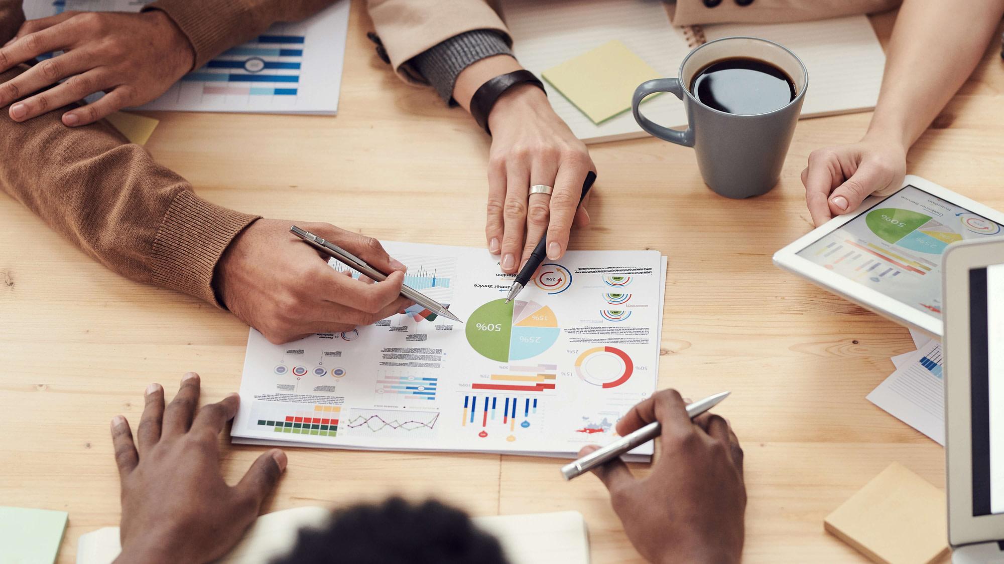 Como uma gestão eficaz pode salvar a sua ILPI da crise?